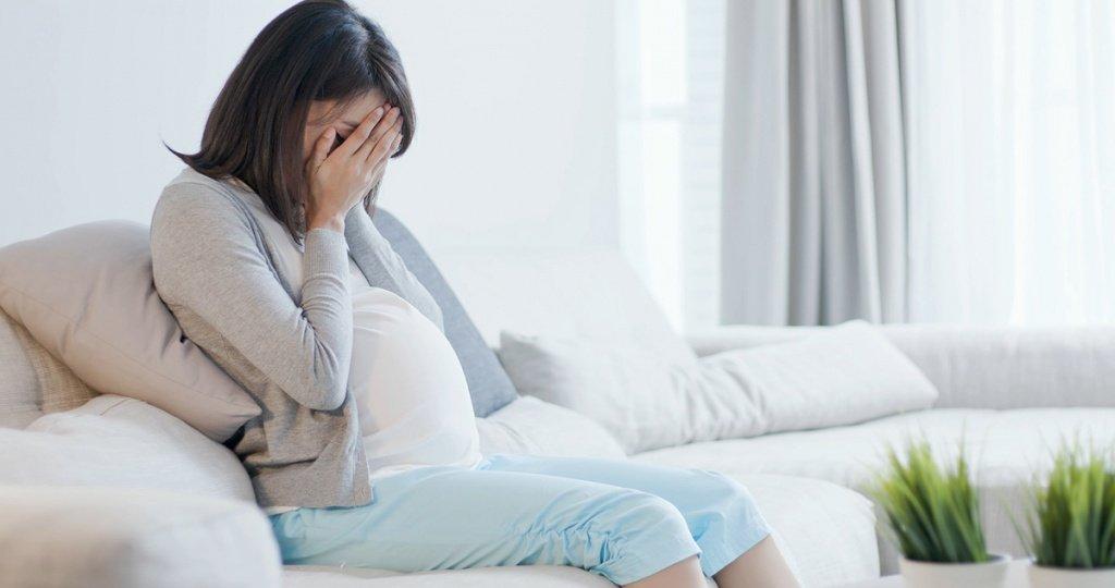 вагинит и беременность