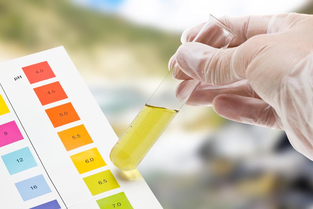 Тест для диагностики влагалищной кислотности, тест полоски ph – 550 рублей — Клиника «Доктор рядом»